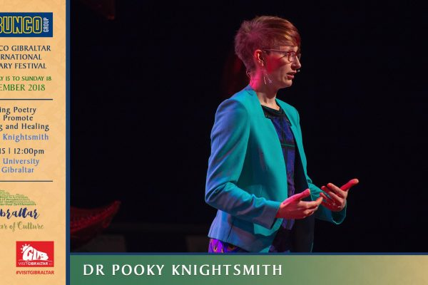 Dr Pooky Knightsmith