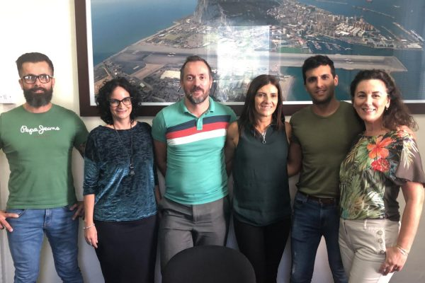 GibSams Green Friday with Gibraltar Tourist Board