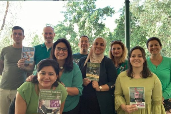 GibSams Green Friday with the Ministry of Equality