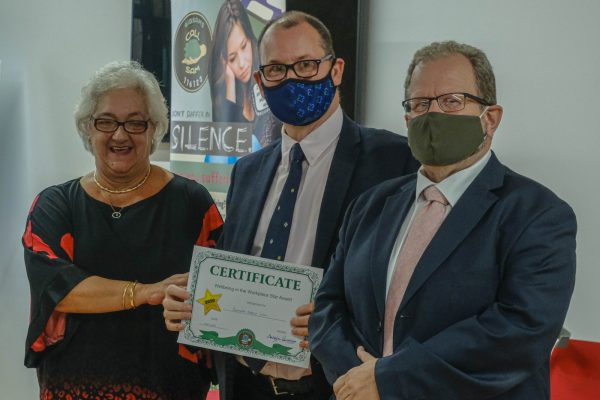 GibSams Wellbeing Awards Specialist Medical Clinic