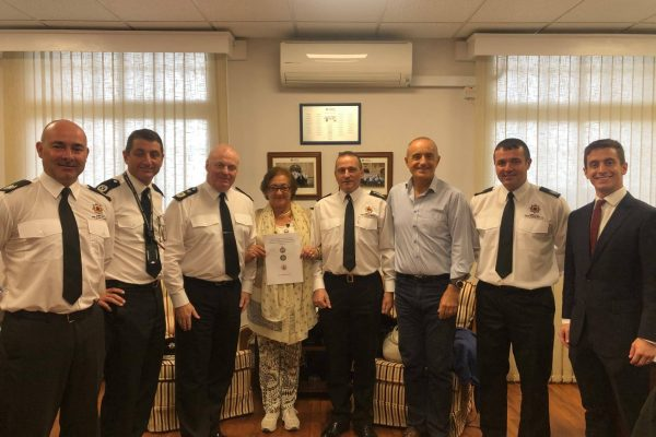 GibSams with RGP and GFRS