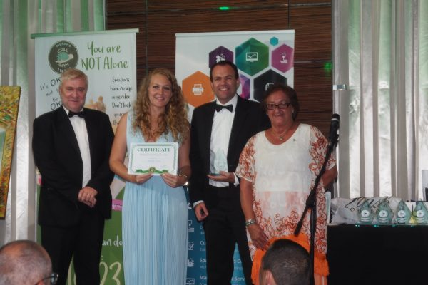 Wellbeing Awards with Advantage Insurance