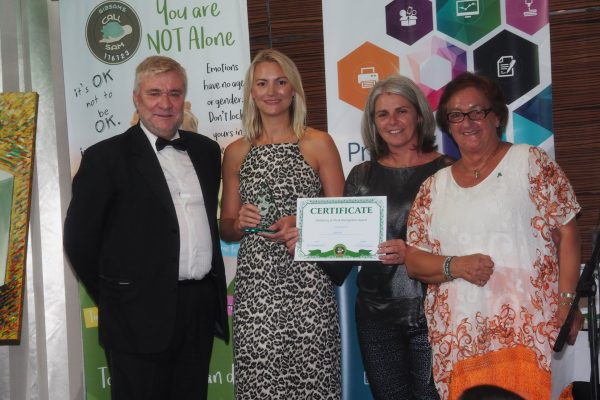 Wellbeing Awards with Lottoland