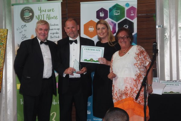 Wellbeing Awards with Specialist Medical Clinic
