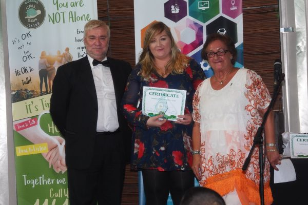 Wellbeing Awards with William Hill